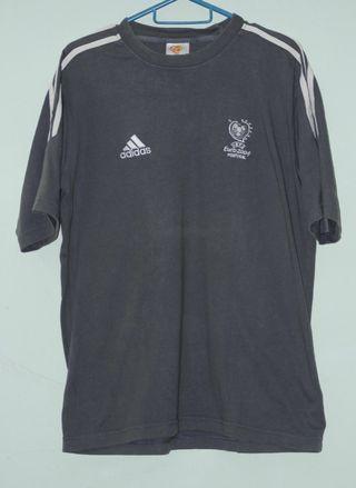 Adidas euro 2004 portugal t shirt