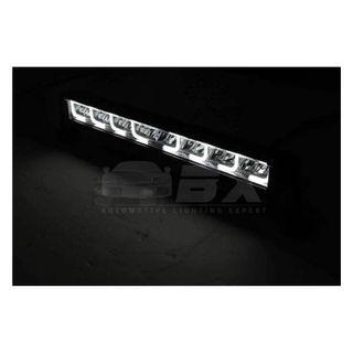 "2function Led Light Bar with Parking Light (31"")"