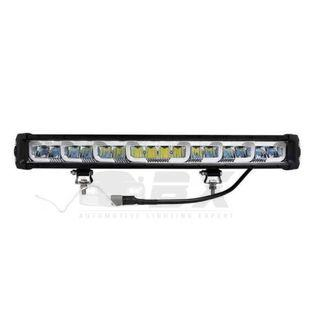 2function Led Light Bar with Parking Light (40inch)