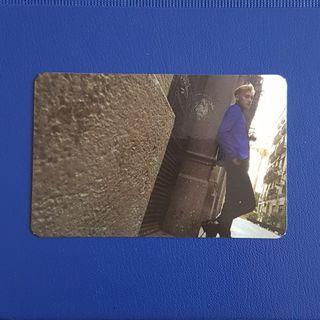 🚚 Tao Exodus Official Photocard