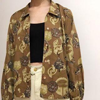 🚚 古著襯衫 日本製
