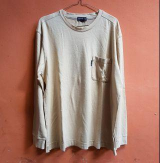 SIMPLE LIFE LONGSLEEVE CREAM