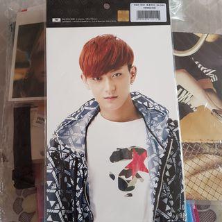🚚 FREE Exo Tao Growl Photocard