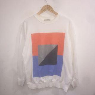 Sweater zara