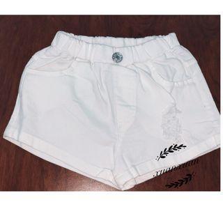 X07.短裤