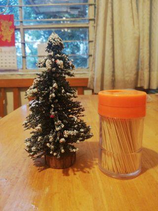 裝飾聖誕樹