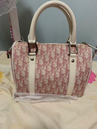 💯Authentic Dior 25 handbag