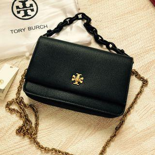 Tory Burch double straps bag