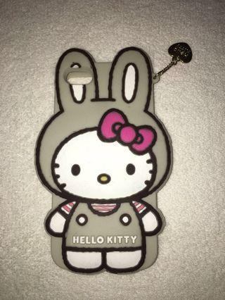hello kitty iphone5/5s cover