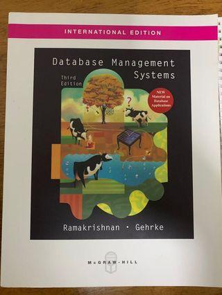 🚚 Database Management Systems