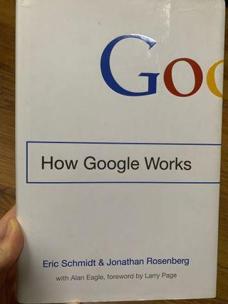 🚚 How Google Works