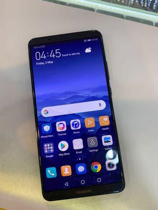 Huawei Mate 10 Pro (6+128) Midnight Blue