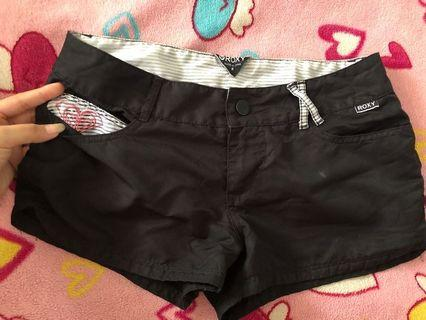 Celana roxy hotpants