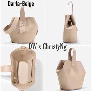 DARLA DW x Christy Ng