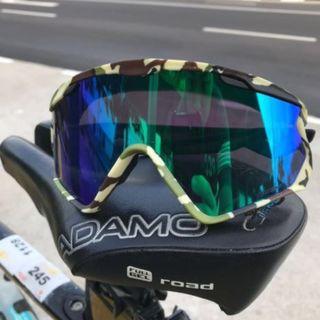 9480985d0c770 Wind Jacket 2.0 CAMO Sports Sunglasses