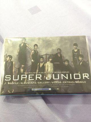 [WTS] Super Junior MemoPad