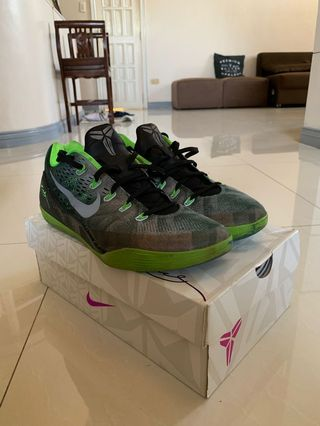 6686875c742 Nike Kobe 9 Basketball Shoes (Size 10 US)