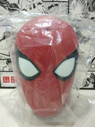 Marvel Home Coming Spiderman Movie Popcorn Bucket New