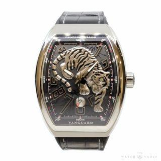 Brand New Franck Muller Vanguard Limited Edition