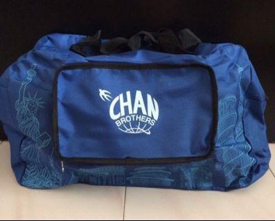 🚚 Chan brother folding bag