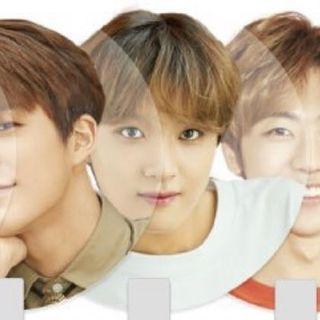 WTB NCT Haechan Fan Summer Kit Set