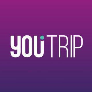 🚚 YouTrip referral code