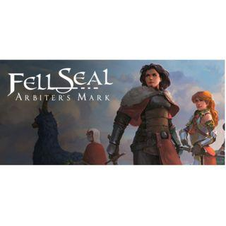 🚚 🚛 Fell Seal: Arbiter's Mark [PC] 🚚  🚚