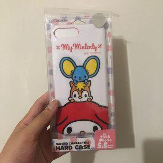 美樂蒂iphone 8 plus 手機軟殼