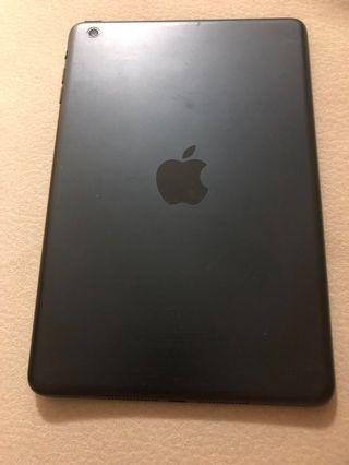 iPad mini 1 32gb