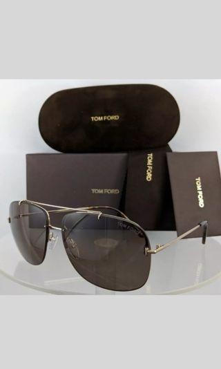 Tom Ford sunglasses brand new RRP $590
