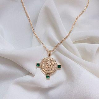 Vintage Venice Necklace