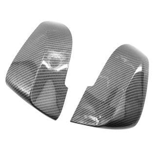 Bmw F30 F31 F20 F21 F22 F23 F32 F33 F34 F35 X1 E84 Car Rearview Mirror Cover 1 2 3 4 Series