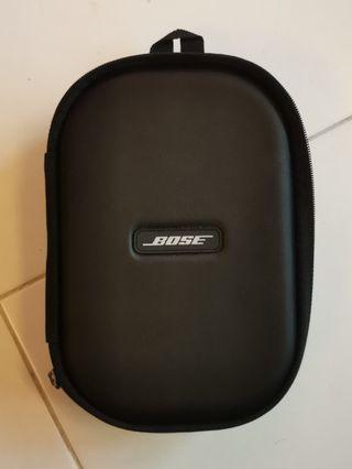 Bose headphone case