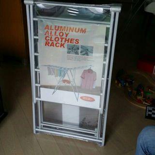 Aluminium Alloy Clothes Rack