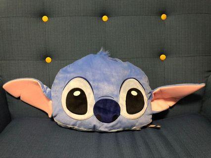 史迪仔咕𠱸 Stitch cushion