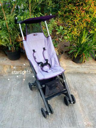⛔ SOLD ⛔ Stroller Pockit CL 688 bukan Isport