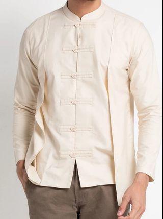 Edition Oriental Shirt
