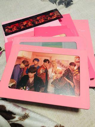 🚚 Unsealed Persona Albums