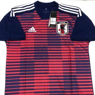 日本隊🇯🇵練習球衣(S/M/L/XL)全新有牌