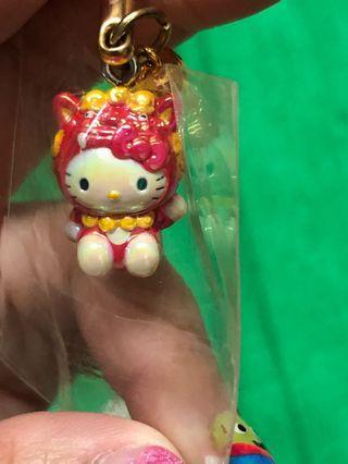 🚚 沖繩限定kitty