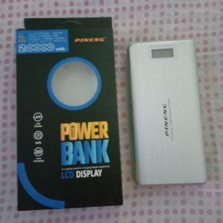 Pineng Powerbank 20k mah