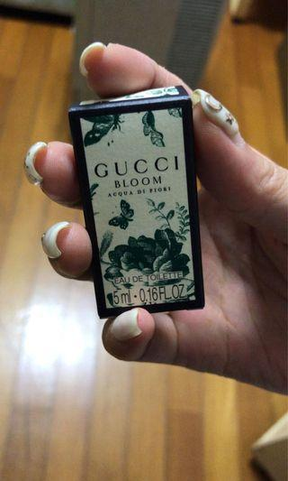 Gucci Bloom mini 5ml