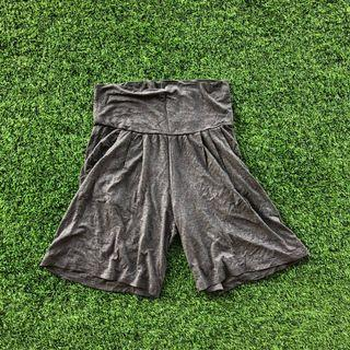 Spring Maternity Shorts Size S