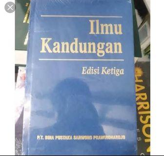 Buku Ilmu Kandungan