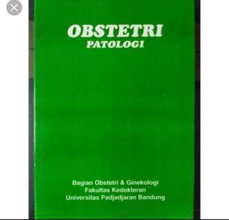 Buku Obstetri Patologi