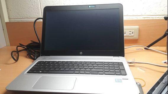 HP proBook, core i5 7th generation