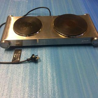 Breville Hot Plate Kitchen Electric Stove