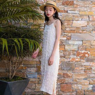 PO: Faye Shift Midi Dress