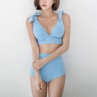 Bikini top & bottom