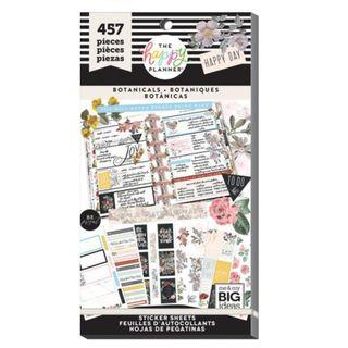 Me and My Big Ideas - Happy Planner Stickers  - Botanicals (Value Pack)